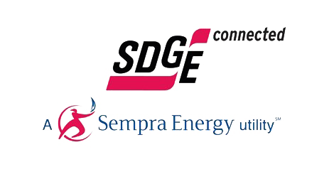 SDGE Connected Sempra Energy Utility