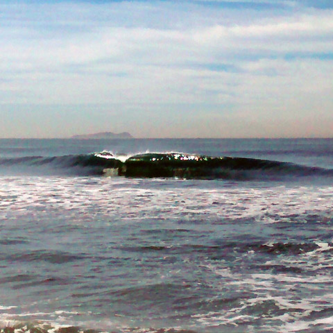 Imperial Beach Surf