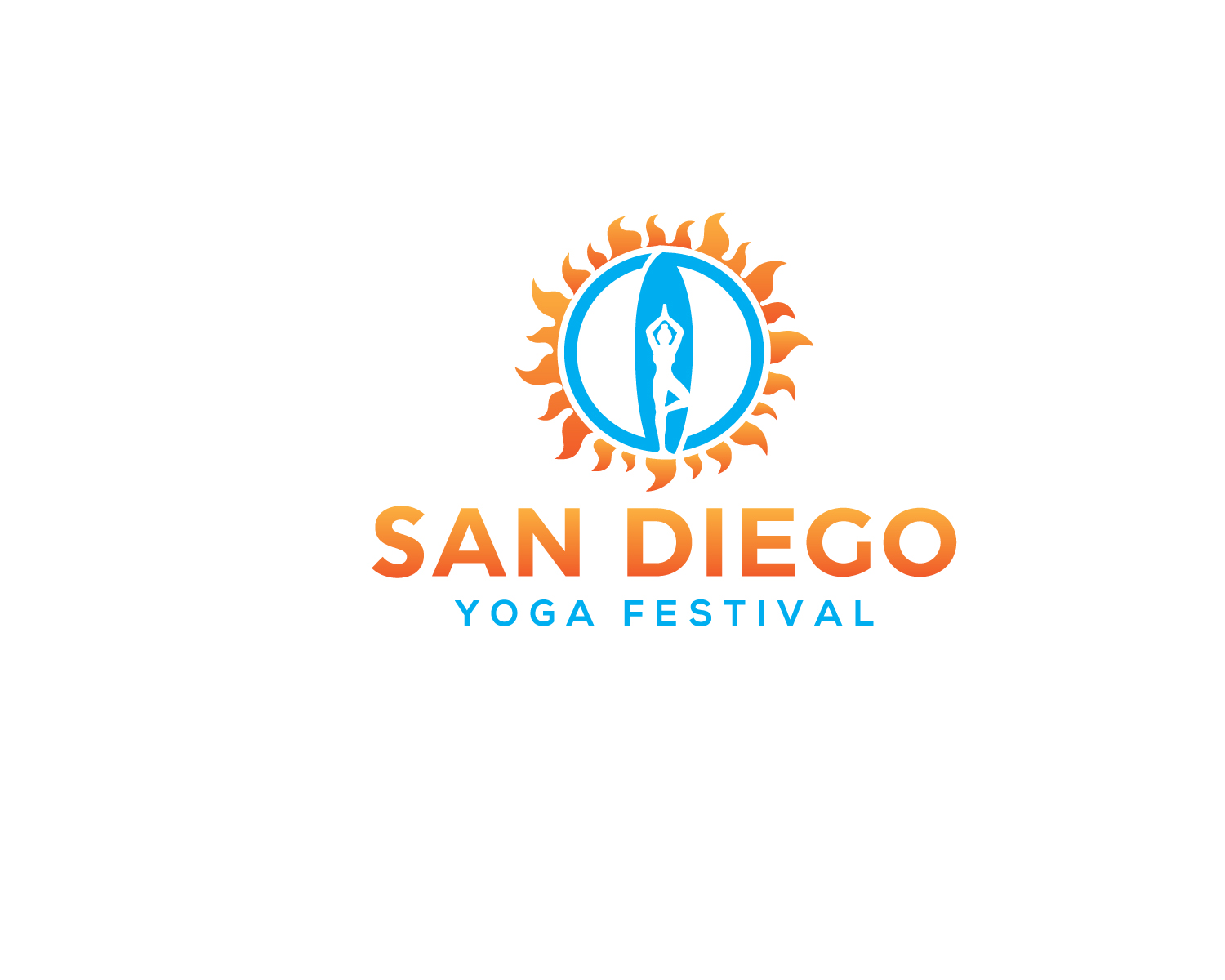 Yoga With Shawna and San Diego Yoga Festival