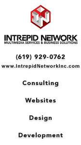 Intrepid Network Inc.