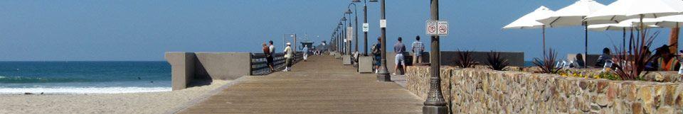 IB Pier