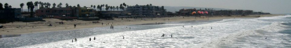 Imperial Beach South